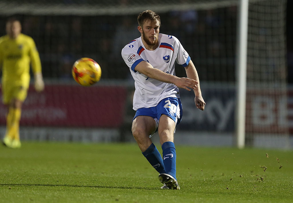 West Brom are reportedly signing Matt Clarke on loan from Brighton