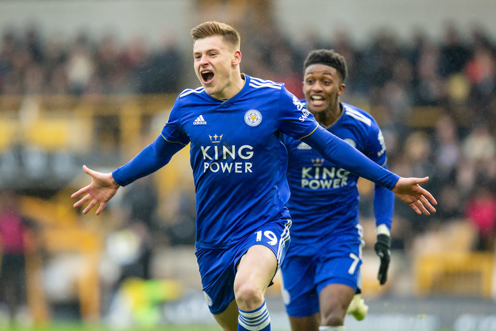Leicester City have confirmed that Harvey Barnes has signed a new long-term contract with the club.