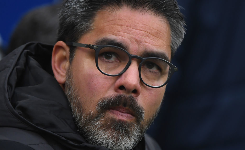 David Wagner is reportedly closing in on the Baggies gig