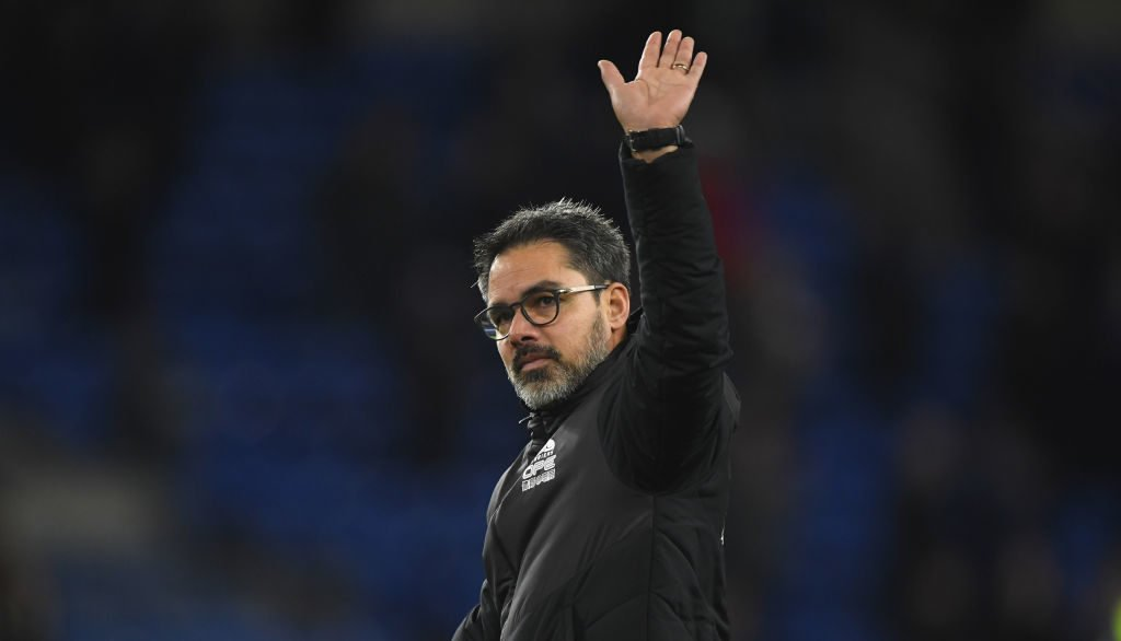 West Brom are reportedly closing in on David Wagner
