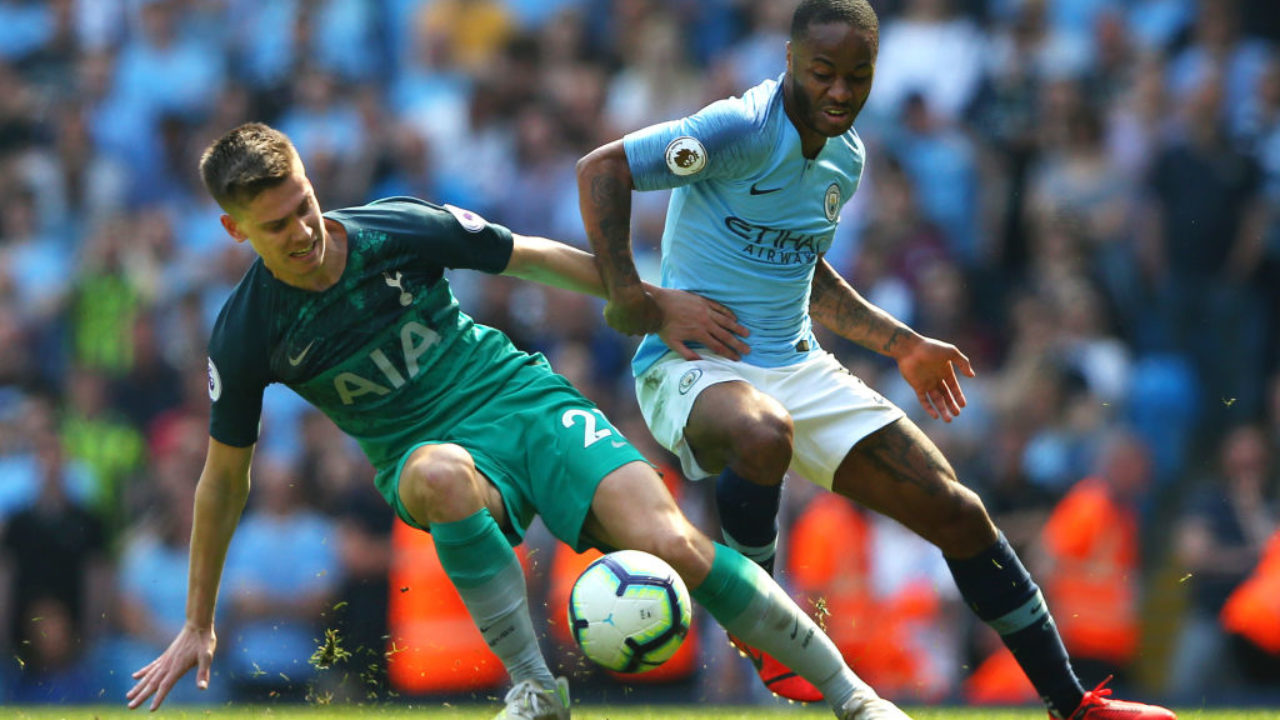 Mauricio Pochettino Explains What Tottenham Defender Juan Foyth Shows In Training The Boot Room
