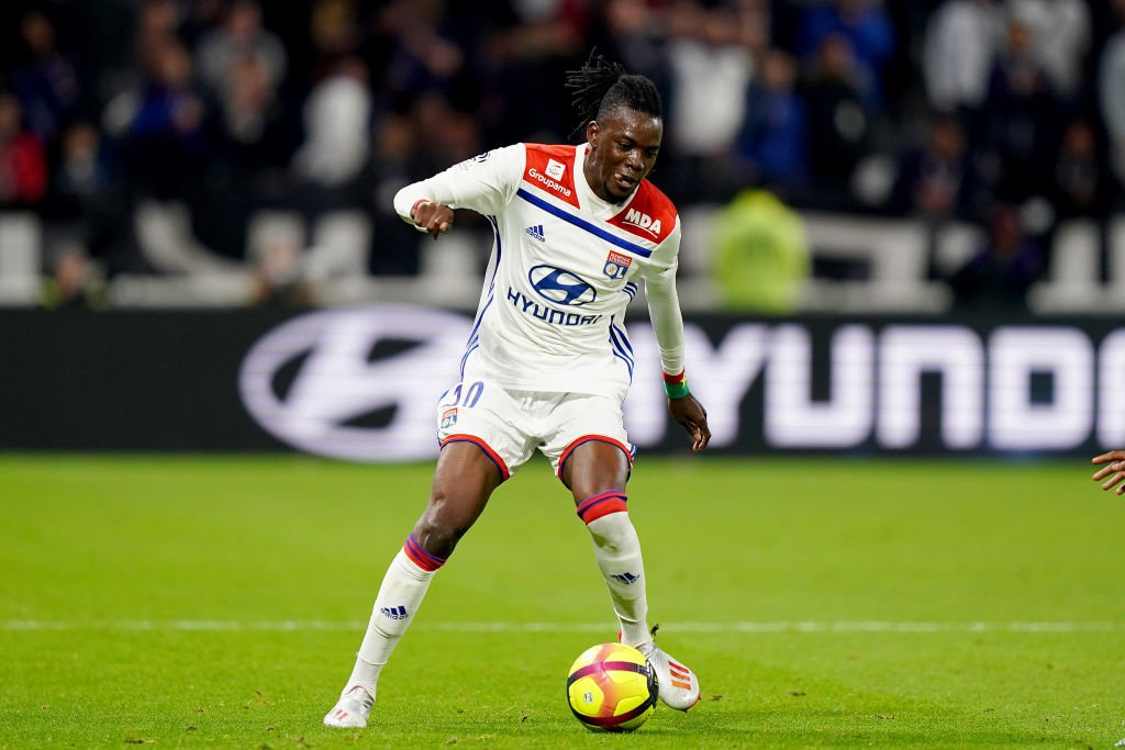 Report: Aston Villa up bid for Bertrand Traore to £19m, Lyon expected to accept offer