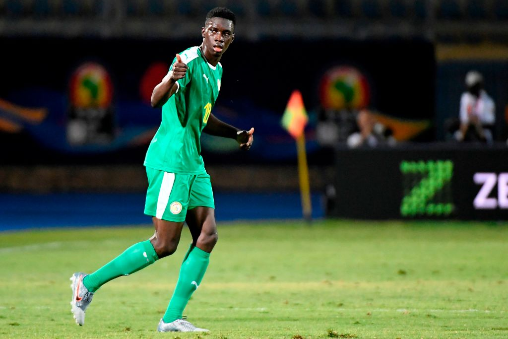 Report: Liverpool made contact over Ismaila Sarr transfer, price-tag saw them back away - TBR - The Boot Room - Football News