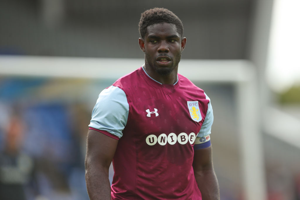 Aston Villa fans react as Micah Richards announces his retirement from  football - The Boot Room