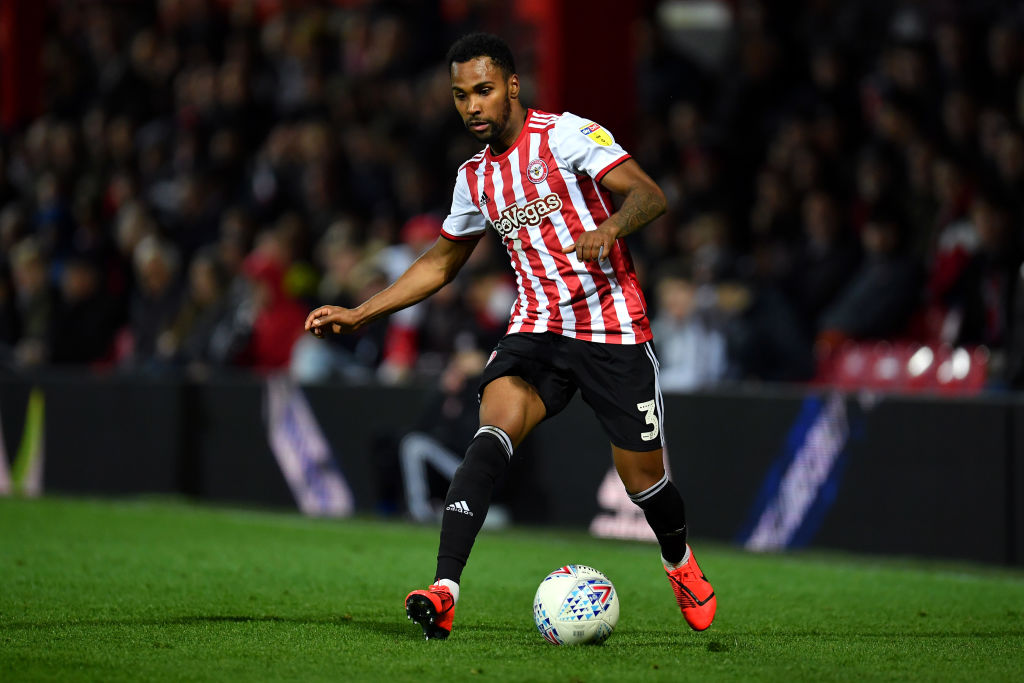 Report: Everton join number of Premier League rivals in eyeing move for Brentford star