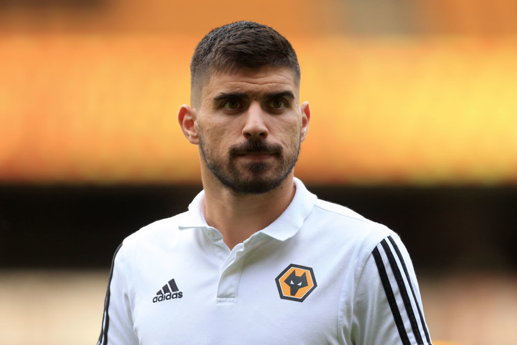 Arsenal fans want the club to sign Ruben Neves.
