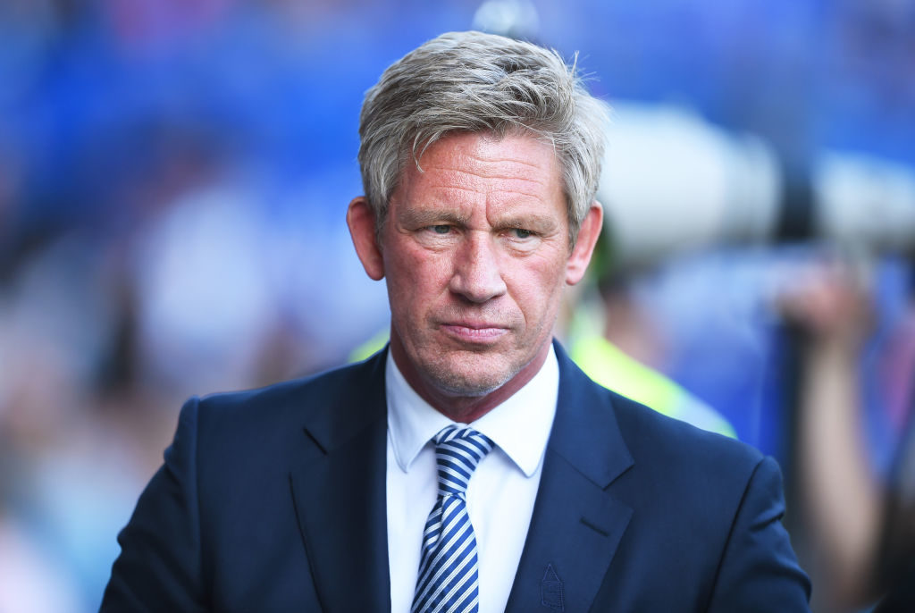 Marcel Brands may not be entirely happy as Everton near appointing their next manager
