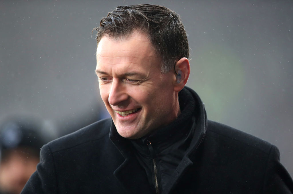 'Brilliant', 'great': Chris Sutton hails two Celtic players, one had his 'best game' for Hoops last night