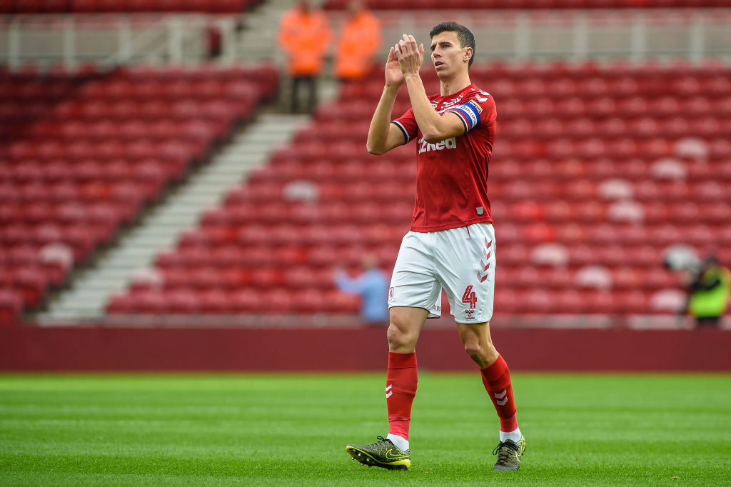 Leeds still keen to sign Daniel Ayala during the summer