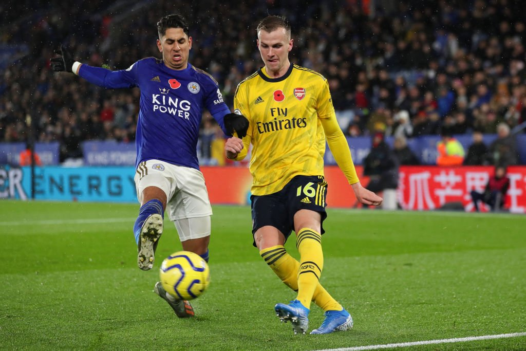 Arsenal offered THREE players in transfer exchange for first-team star