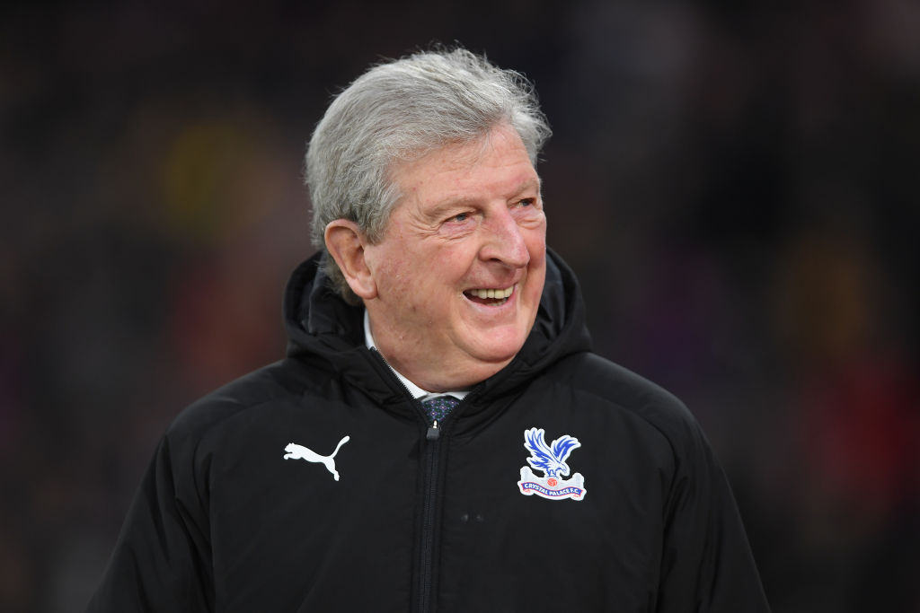 'Admire him', 'Mustard': Some Crystal Palace fans rave about 'insane' 29-year-old after Monday display