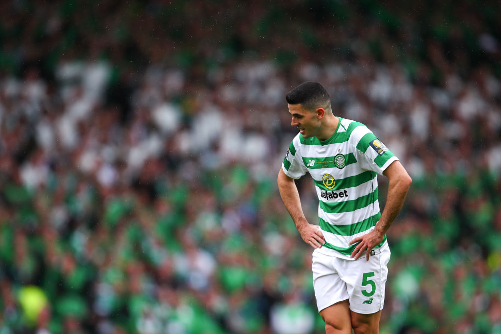 Rogic future up in the air as Qatar move stalls