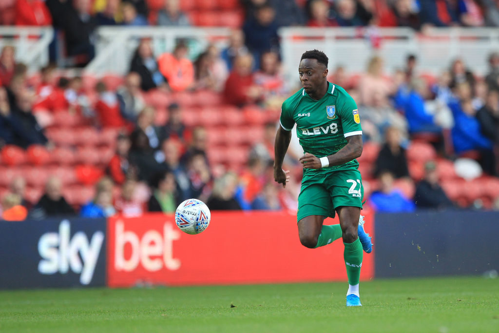 QPR are reportedly signing Moses Odubajo