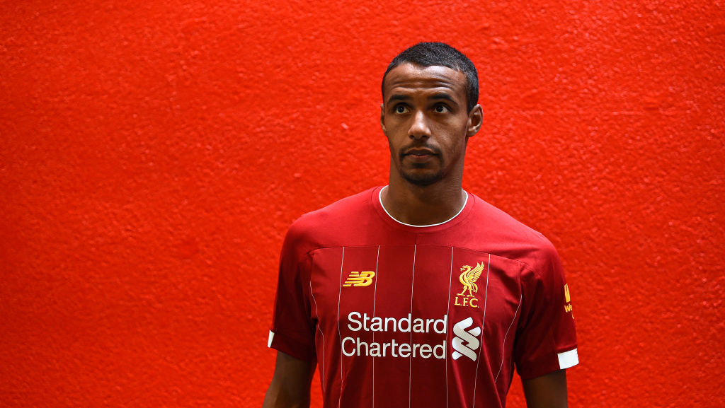 Liverpool fans react as Jurgen Klopp provides fitness update on Joel Matip - TBR - The Boot Room - Football News