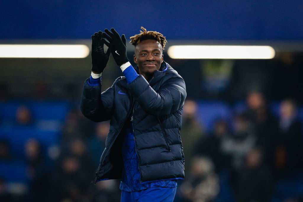 Wolves transfer target Tammy Abraham could leave Chelsea for £40m