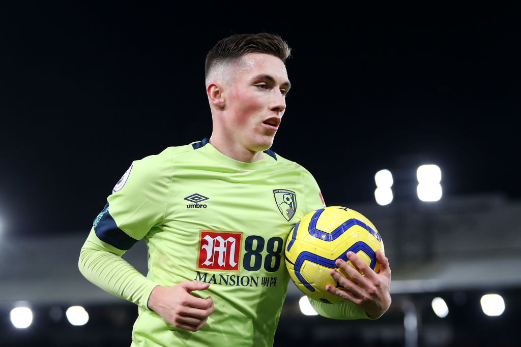 Report: Liverpool would only consider Harry Wilson sale, loan move ruled out - TBR - The Boot Room - Football News