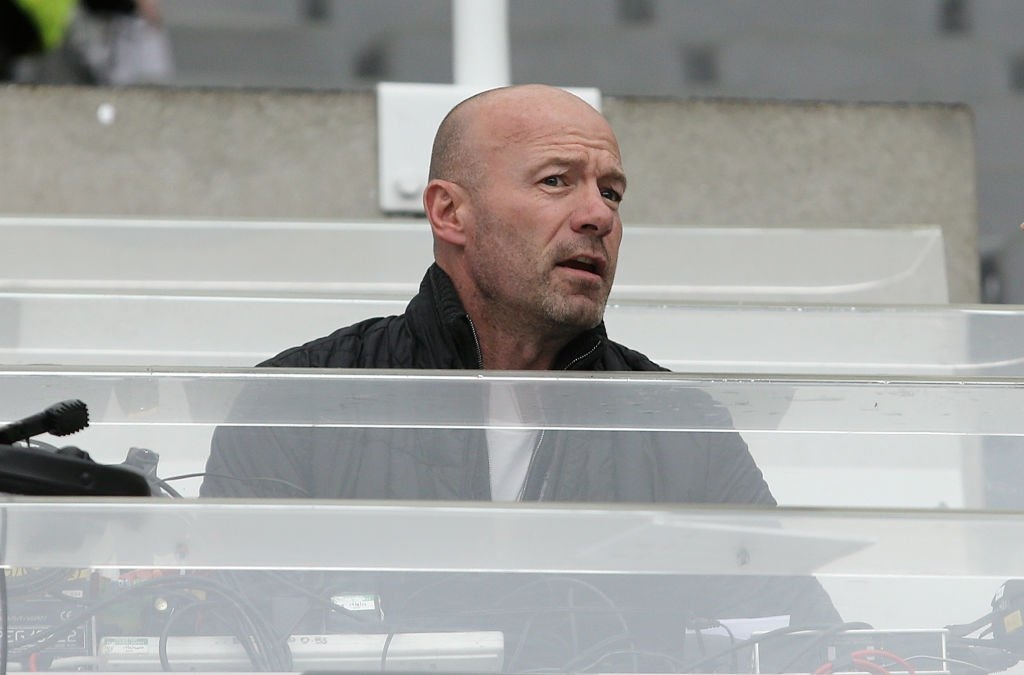 Even some Arsenal fans disagree with Alan Shearer's call on Tottenham ace