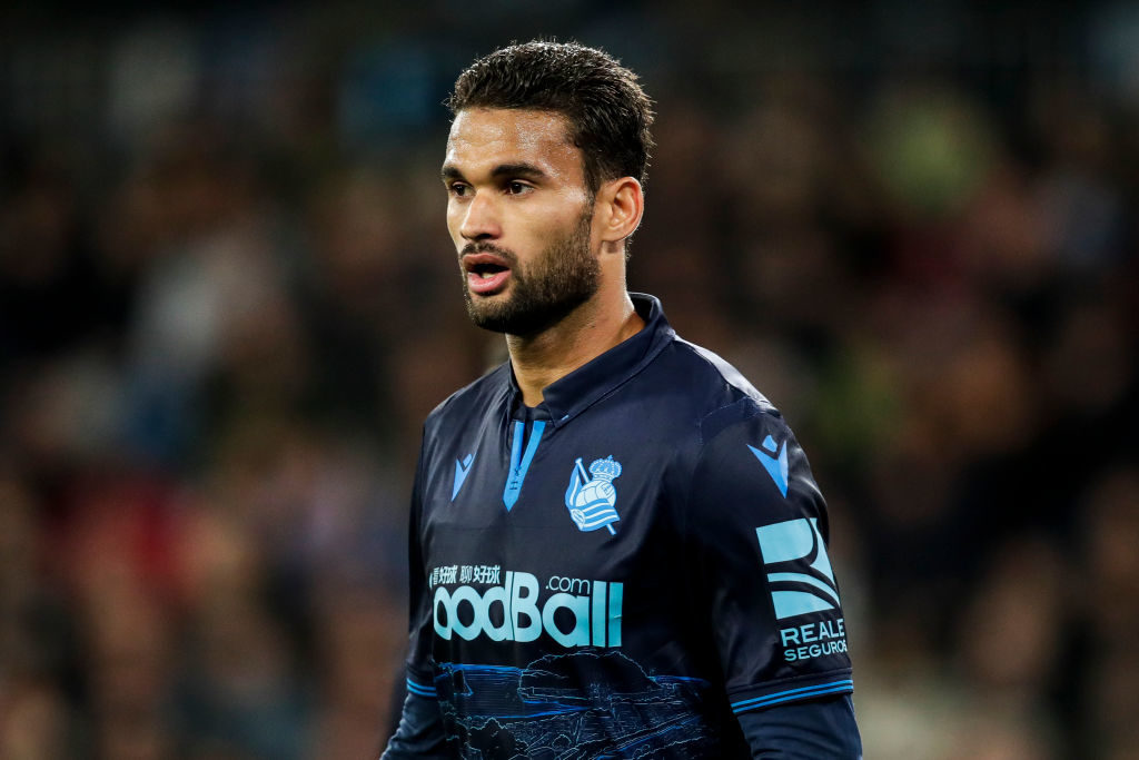 Willian Jose nearly joined Spurs