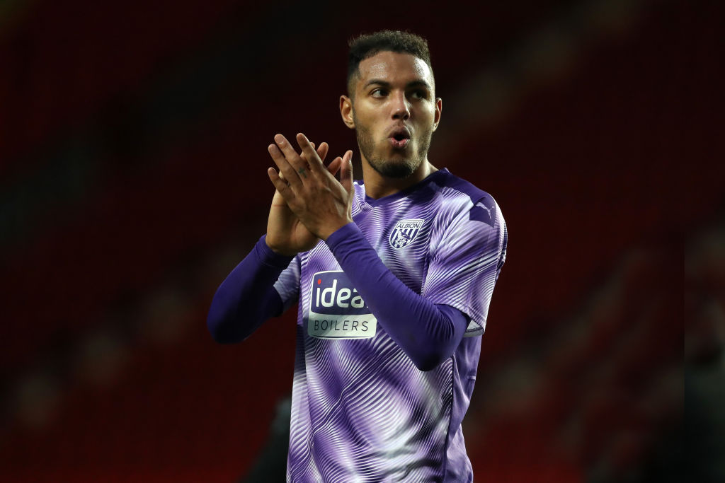 Report: West Brom receive loan bid from Championship side for £8m player