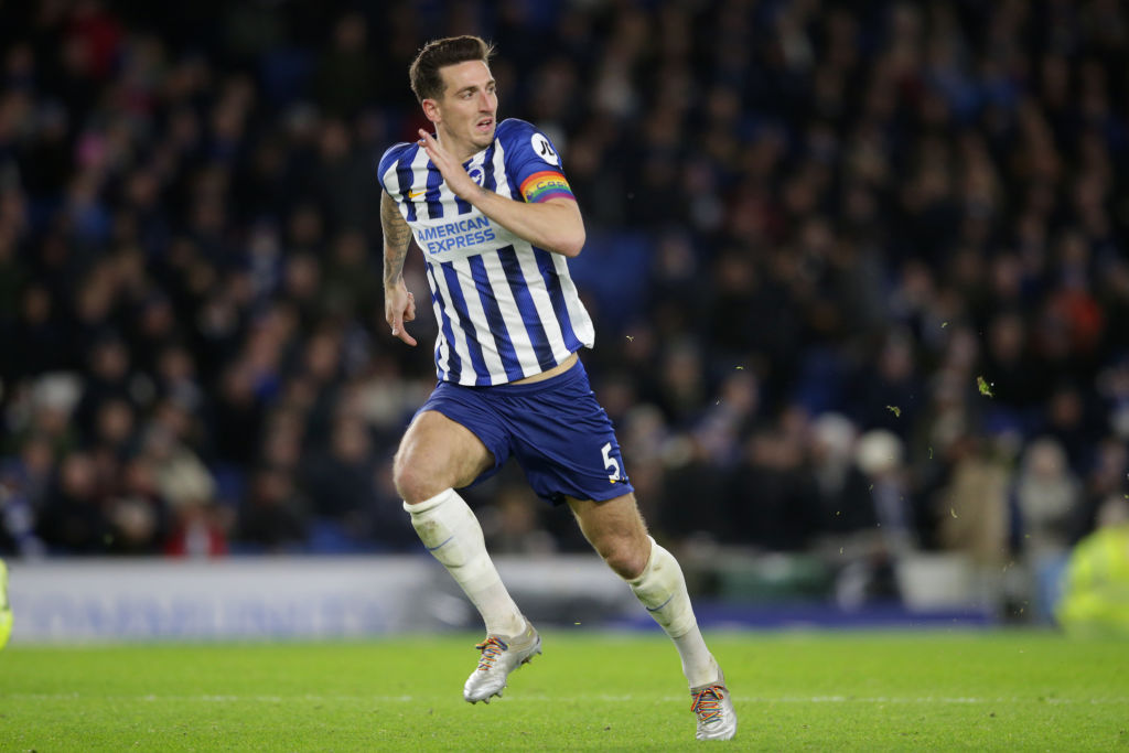 Chelsea Close In On £40m Transfer For Brighton Captain Dunk