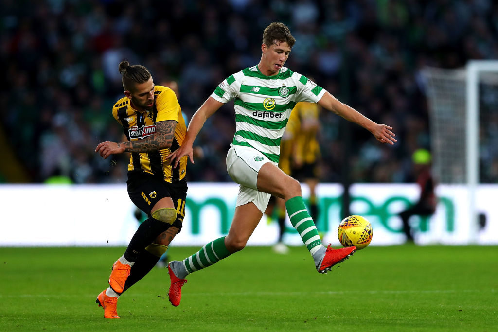 West Brom may target Jack Hendry in the transfer window