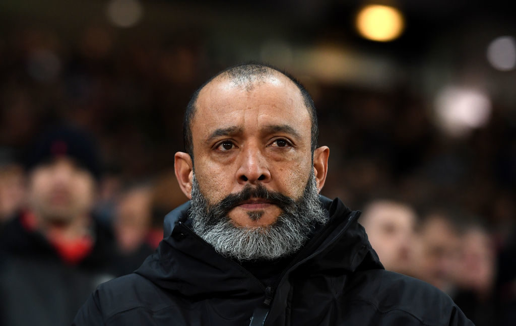 Spurs manager search: Is Nuno set for Tottenham?