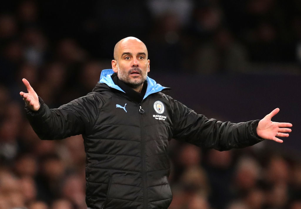 Manchester City could transfer as many as 12 players this summer.