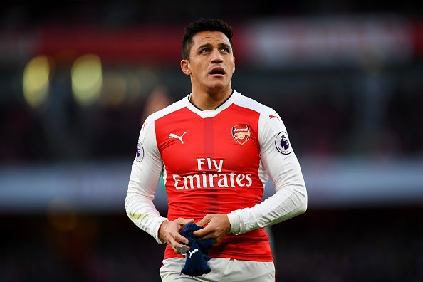 Former Arsenal transfer negotiator Dick Law has said that he couldn't believe how much Manchester United offered Alexis Sanchez when the attacker moved in 2018.
