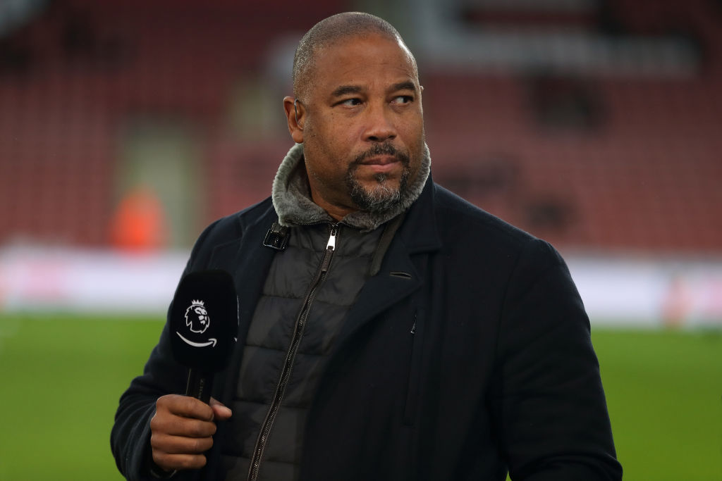 'Absolutely sensational': John Barnes in awe of £100k-a-week Liverpool ace - TBR - The Boot Room - Football News