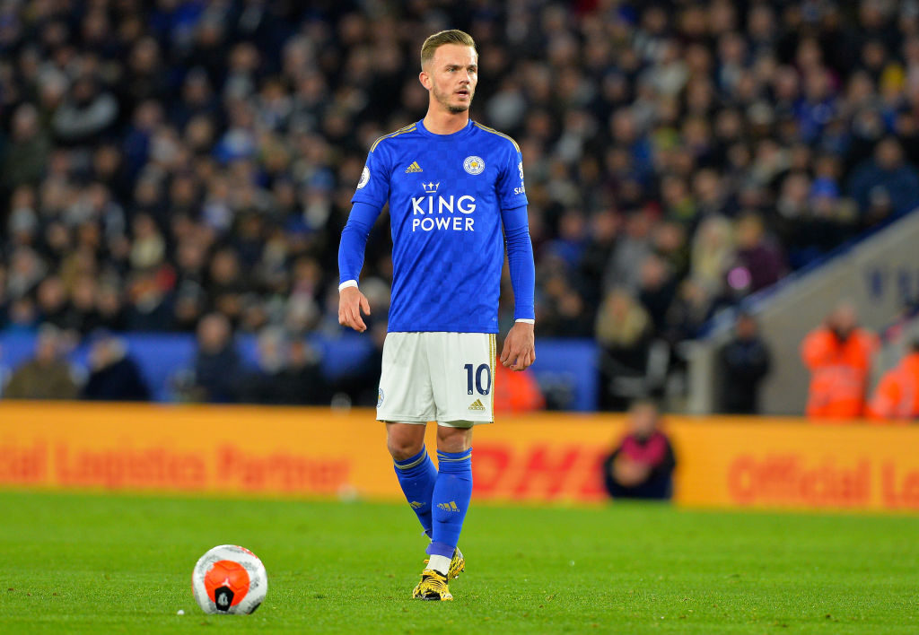 Can Arsenal sign James Maddison this summer?