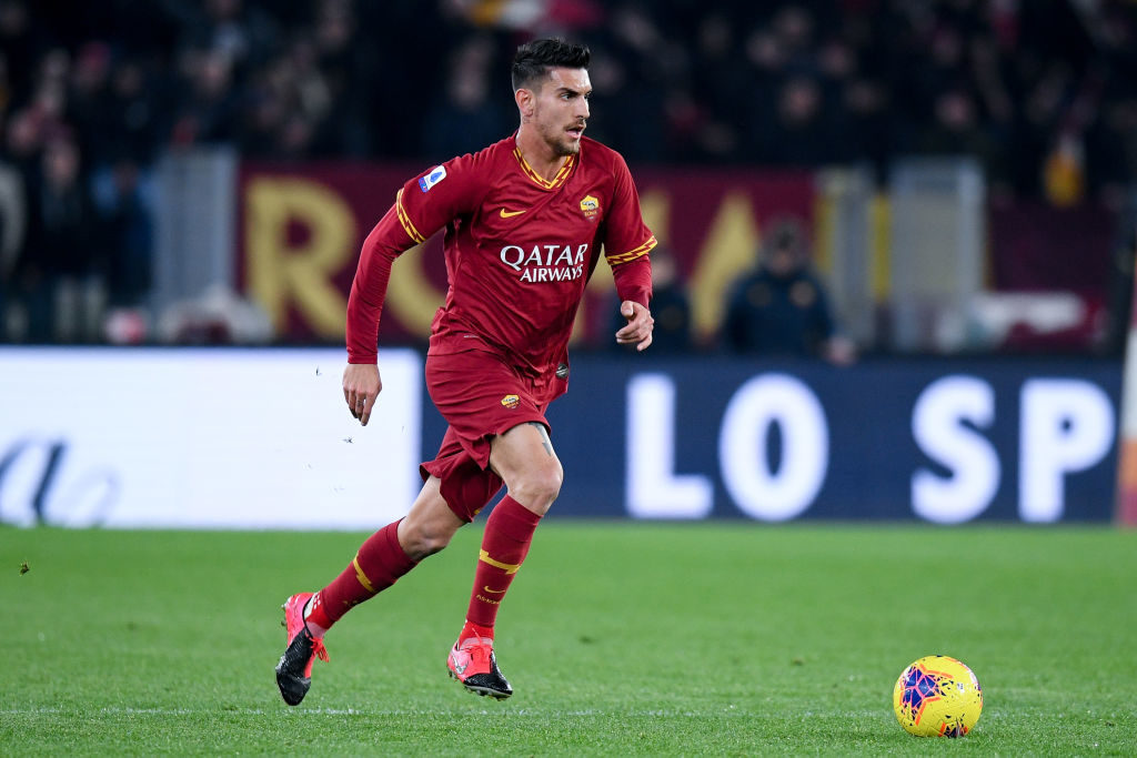 Spurs want Lorenzo Pellegrini, but may not trigger his release clause