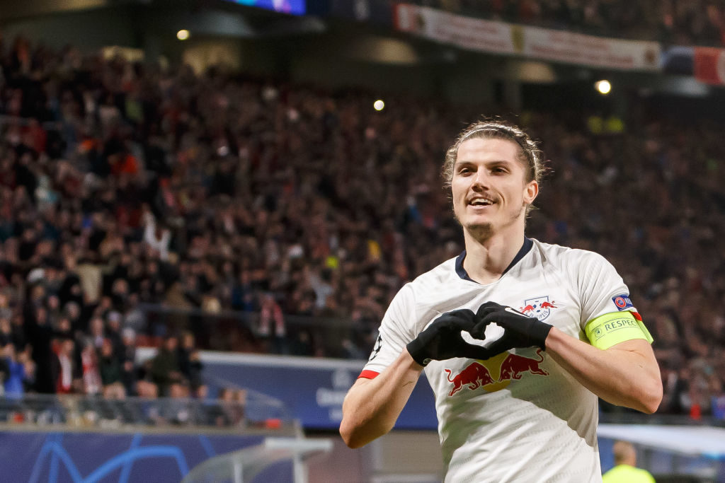The Austrian's contract is due to expire next year.
