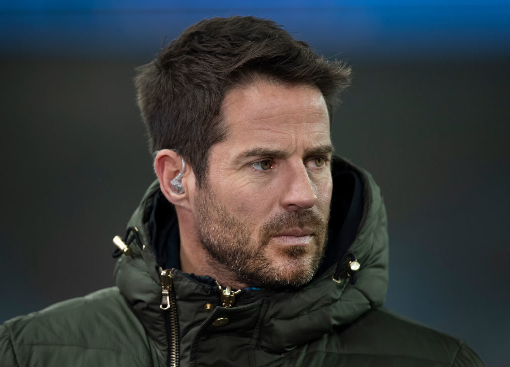Jamie Redknapp has explained how a simple Mohamed Salah tactic could help Liverpool beat Manchester City at Anfield on Sunday.