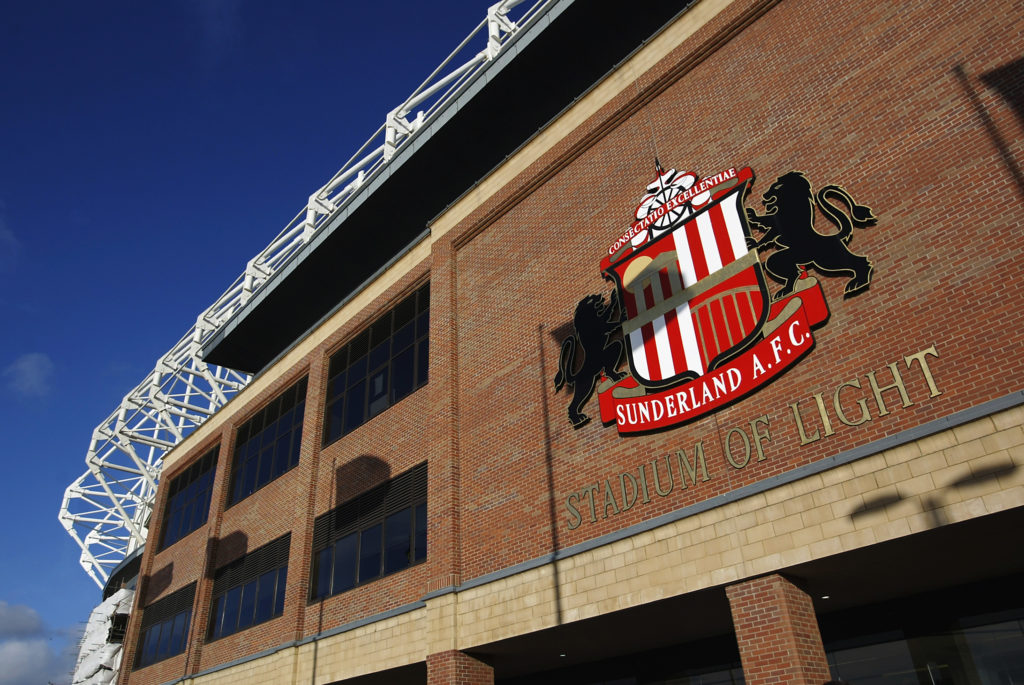 Everton have reportedly won the race to sign Francis Okoronkwo from Sunderland
