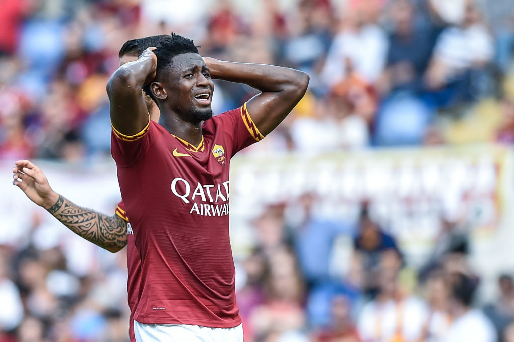 Diawara could join Arsenal in a swap deal.