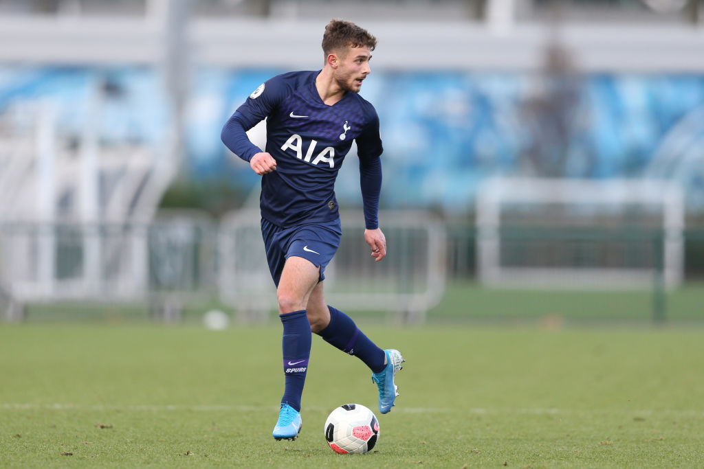Maurizio Pochettino Confirms New Tottenham Deal Alongside Dad