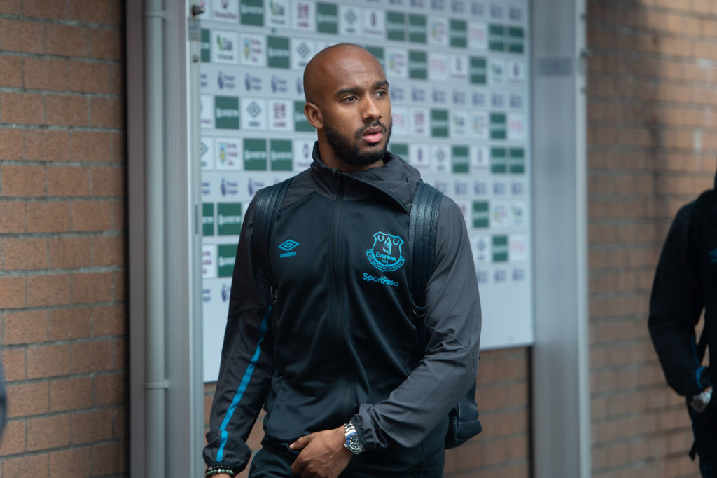 Fabian Delph could leave Everton this summer on a permanent transfer.