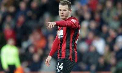 AFC Bournemouth v Aston Villa - Premier League