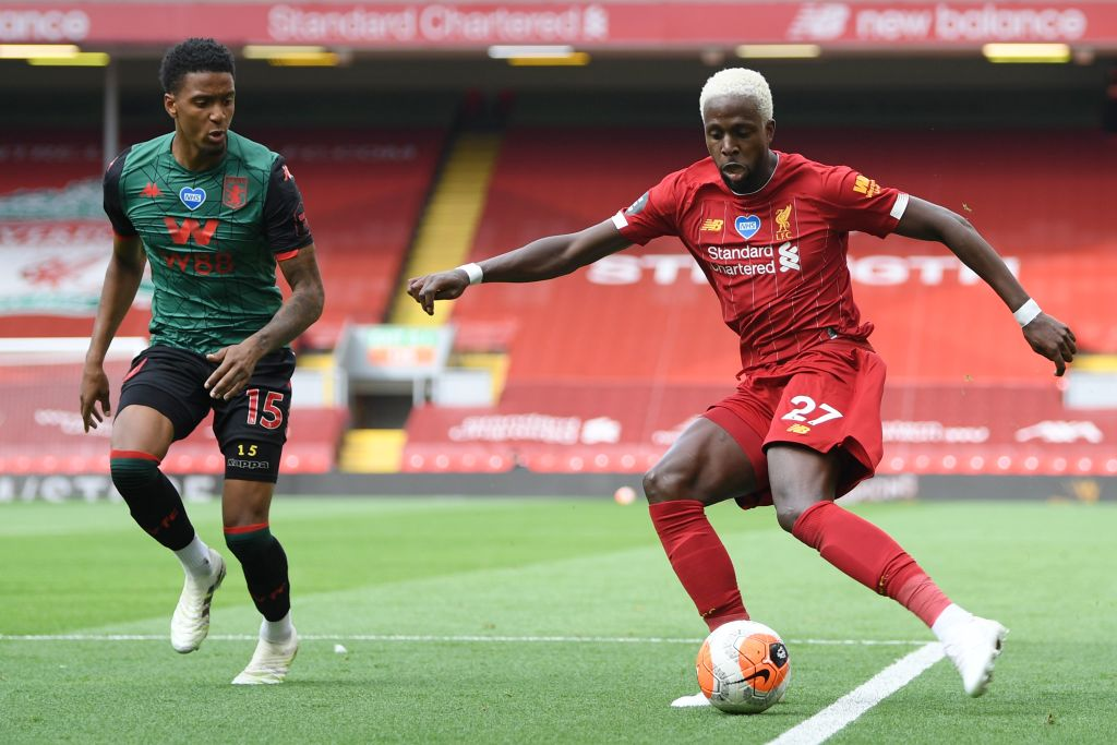 TBR View: Liverpool swap-deal could see Wijnaldum replacement and £50k-a-week off the books