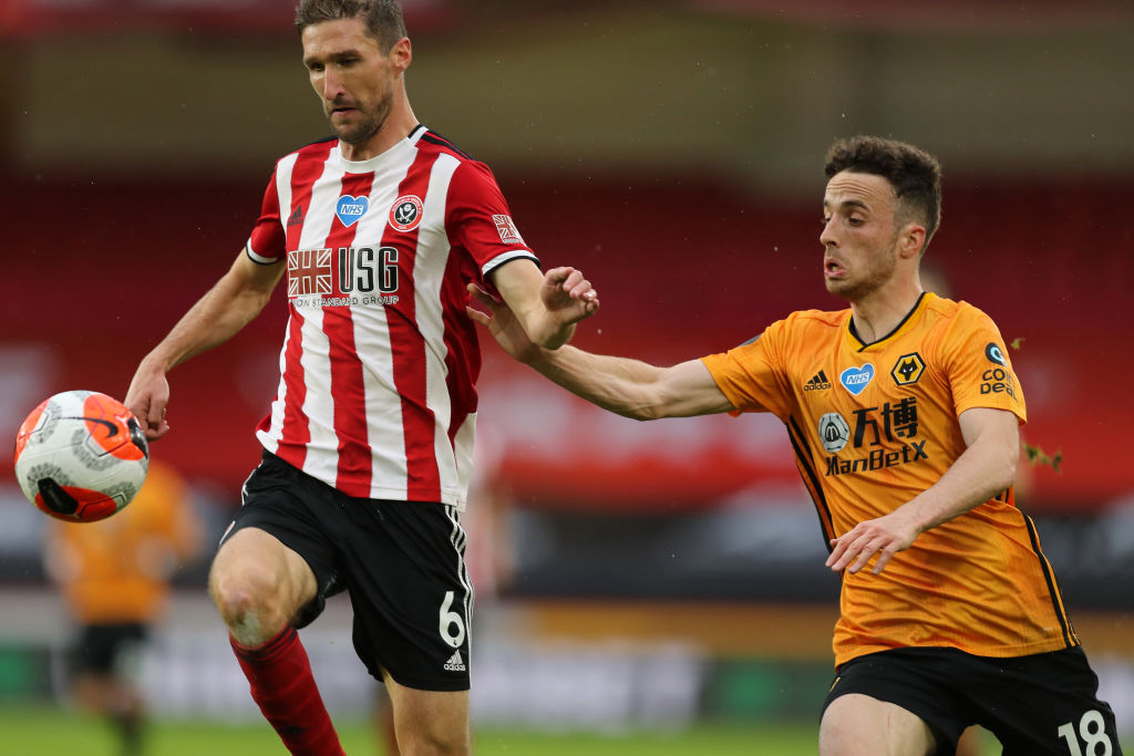 Report: Liverpool agree £45m deal for Wolves attacker Diogo Jota - TBR - The Boot Room - Football News