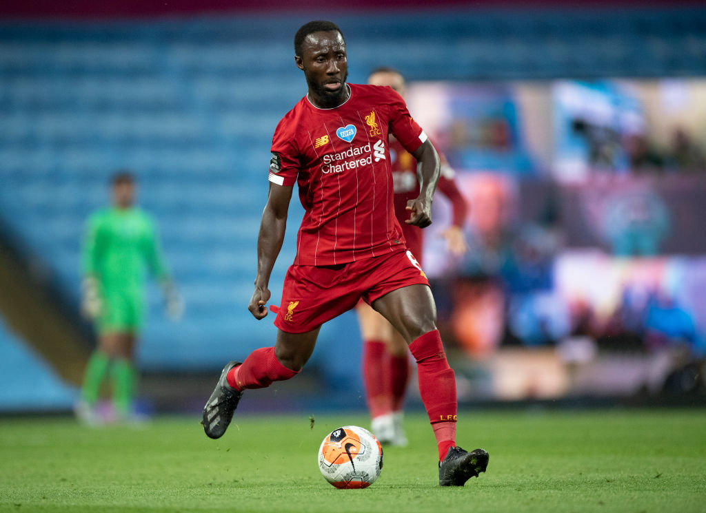 Liverpool's opening offer for Jamal Lewis rejected