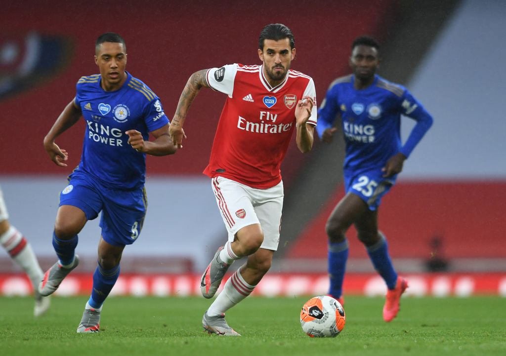 Arsenal sign Gabriel Magalhaes from Lille
