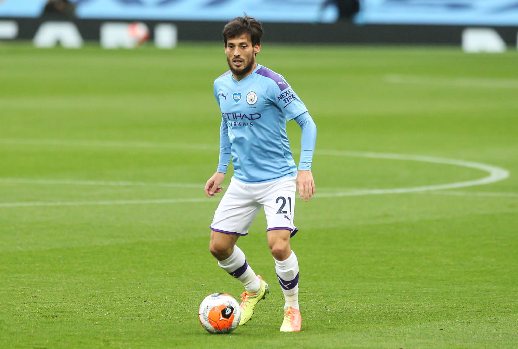 West Ham and Crystal Palace want James McAtee of Manchester City