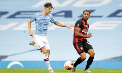 Manchester City v AFC Bournemouth  - Premier League