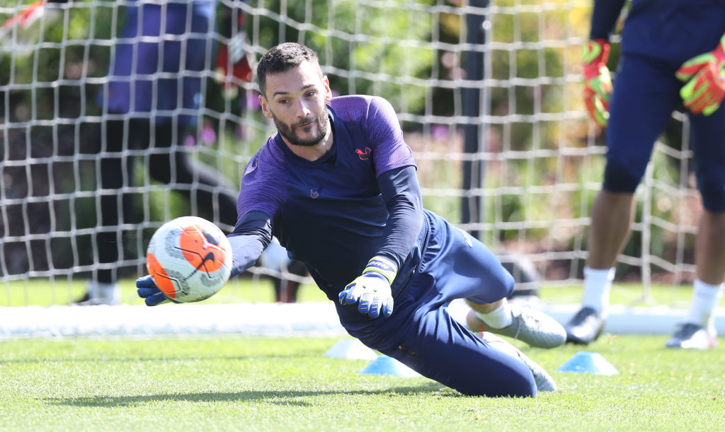 TBR View: 16-clean-sheet star is the answer for Tottenham to replace Hugo Lloris