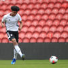 Middlesbrough U23s v Fulham U23s