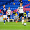 Cardiff City v Derby County - Sky Bet Championship