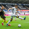 Swansea City v Brentford - Sky Bet Championship Play Off Semi-final 1st Leg