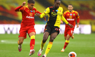 Watford FC v Norwich City - Premier League