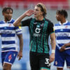 Reading v Swansea City - Sky Bet Championship